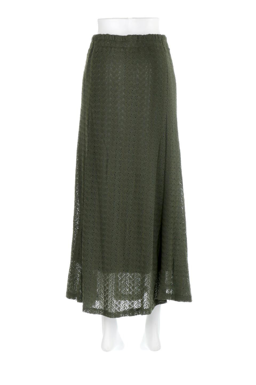 TextureWeaveMermaidSkirt模様編み・マーメイドスカート大人カジュアルに最適な海外ファッションのothers(その他インポートアイテム)のボトムやスカート。上品な模様編みを施したマキシ丈のマーメイドスカート。モデルの写真の通り超脚長効果が期待できる美脚スカートです。/main-14