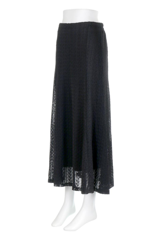 TextureWeaveMermaidSkirt模様編み・マーメイドスカート大人カジュアルに最適な海外ファッションのothers(その他インポートアイテム)のボトムやスカート。上品な模様編みを施したマキシ丈のマーメイドスカート。モデルの写真の通り超脚長効果が期待できる美脚スカートです。/main-16