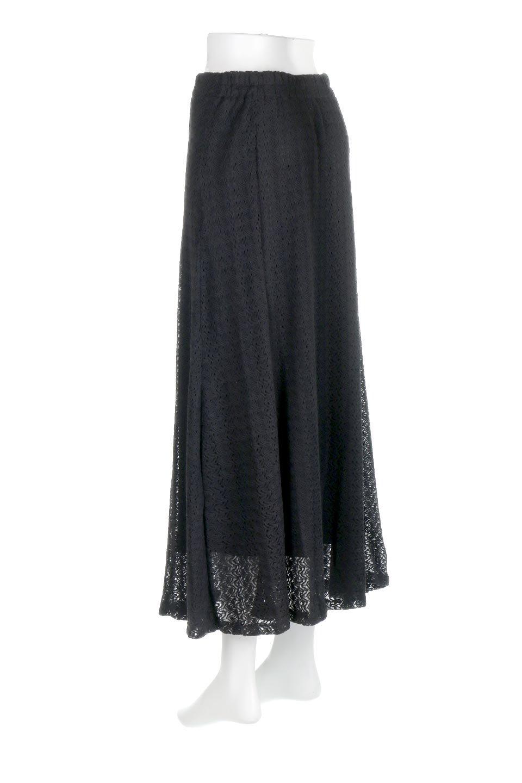 TextureWeaveMermaidSkirt模様編み・マーメイドスカート大人カジュアルに最適な海外ファッションのothers(その他インポートアイテム)のボトムやスカート。上品な模様編みを施したマキシ丈のマーメイドスカート。モデルの写真の通り超脚長効果が期待できる美脚スカートです。/main-18