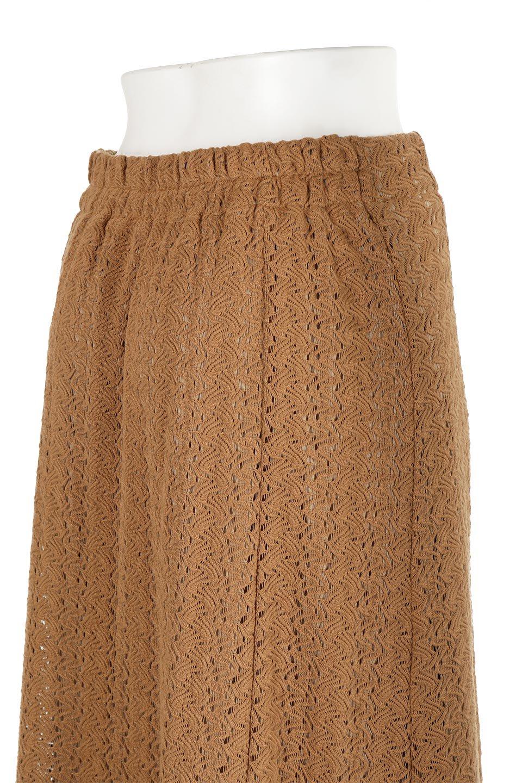 TextureWeaveMermaidSkirt模様編み・マーメイドスカート大人カジュアルに最適な海外ファッションのothers(その他インポートアイテム)のボトムやスカート。上品な模様編みを施したマキシ丈のマーメイドスカート。モデルの写真の通り超脚長効果が期待できる美脚スカートです。/main-21