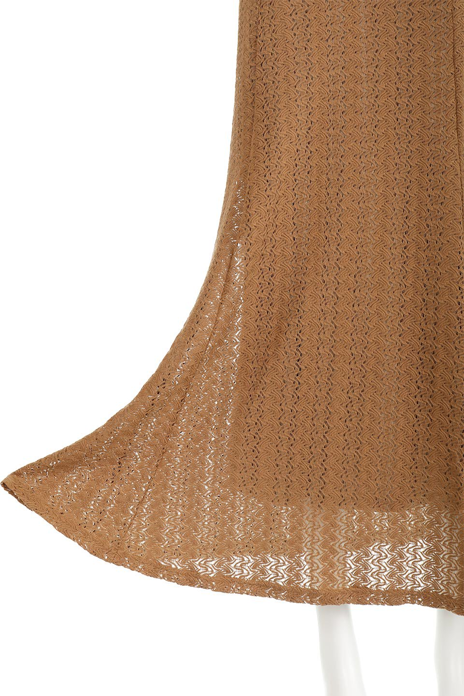 TextureWeaveMermaidSkirt模様編み・マーメイドスカート大人カジュアルに最適な海外ファッションのothers(その他インポートアイテム)のボトムやスカート。上品な模様編みを施したマキシ丈のマーメイドスカート。モデルの写真の通り超脚長効果が期待できる美脚スカートです。/main-23