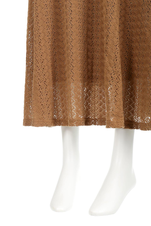 TextureWeaveMermaidSkirt模様編み・マーメイドスカート大人カジュアルに最適な海外ファッションのothers(その他インポートアイテム)のボトムやスカート。上品な模様編みを施したマキシ丈のマーメイドスカート。モデルの写真の通り超脚長効果が期待できる美脚スカートです。/main-24