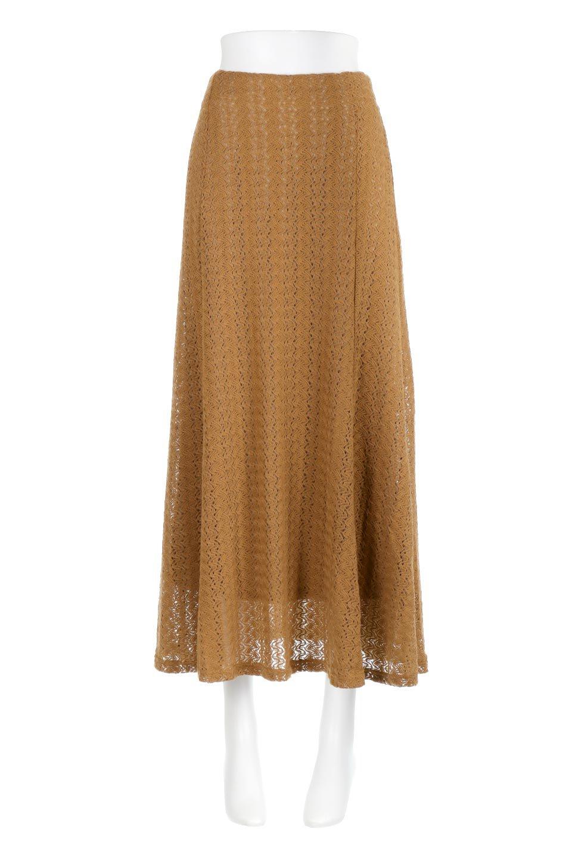 TextureWeaveMermaidSkirt模様編み・マーメイドスカート大人カジュアルに最適な海外ファッションのothers(その他インポートアイテム)のボトムやスカート。上品な模様編みを施したマキシ丈のマーメイドスカート。モデルの写真の通り超脚長効果が期待できる美脚スカートです。/main-5