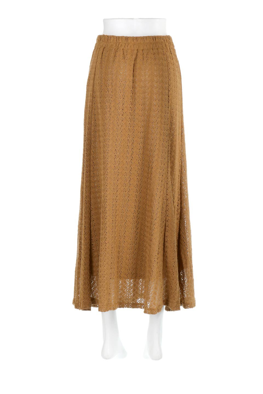 TextureWeaveMermaidSkirt模様編み・マーメイドスカート大人カジュアルに最適な海外ファッションのothers(その他インポートアイテム)のボトムやスカート。上品な模様編みを施したマキシ丈のマーメイドスカート。モデルの写真の通り超脚長効果が期待できる美脚スカートです。/main-9