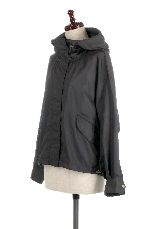 ShortLengthMountainParkaショート丈・マウンテンパーカ大人カジュアルに最適な海外ファッションのothers(その他インポートアイテム)のアウターやジャケット。ショート丈&オーバーサイズな可愛いマウンテンパーカ。クラシカルなマウンテンパーカを今風にモデファイしたユル目のシルエット。/main-10