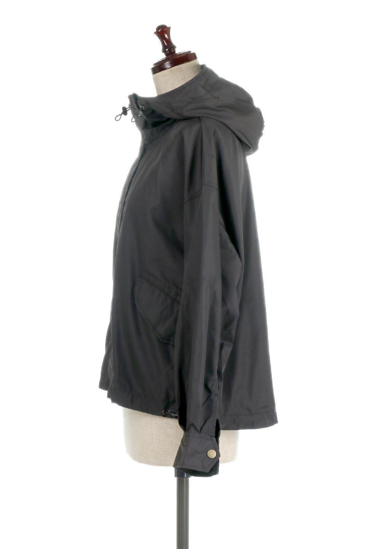 ShortLengthMountainParkaショート丈・マウンテンパーカ大人カジュアルに最適な海外ファッションのothers(その他インポートアイテム)のアウターやジャケット。ショート丈&オーバーサイズな可愛いマウンテンパーカ。クラシカルなマウンテンパーカを今風にモデファイしたユル目のシルエット。/main-11