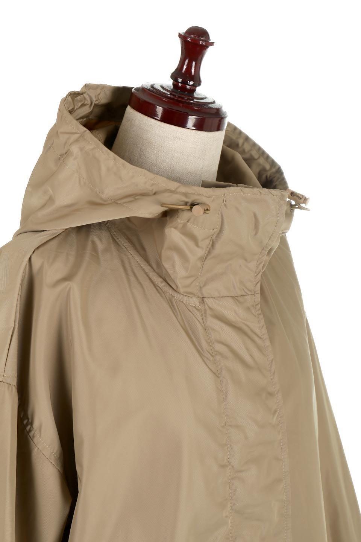 ShortLengthMountainParkaショート丈・マウンテンパーカ大人カジュアルに最適な海外ファッションのothers(その他インポートアイテム)のアウターやジャケット。ショート丈&オーバーサイズな可愛いマウンテンパーカ。クラシカルなマウンテンパーカを今風にモデファイしたユル目のシルエット。/main-14