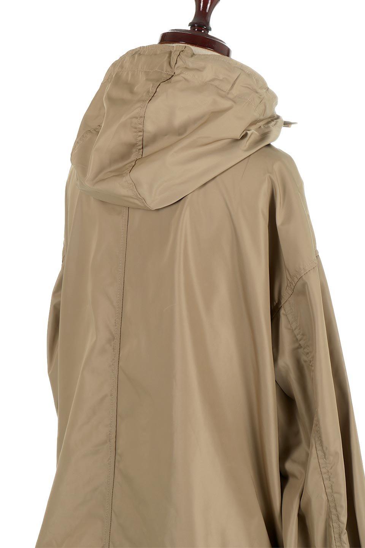 ShortLengthMountainParkaショート丈・マウンテンパーカ大人カジュアルに最適な海外ファッションのothers(その他インポートアイテム)のアウターやジャケット。ショート丈&オーバーサイズな可愛いマウンテンパーカ。クラシカルなマウンテンパーカを今風にモデファイしたユル目のシルエット。/main-15