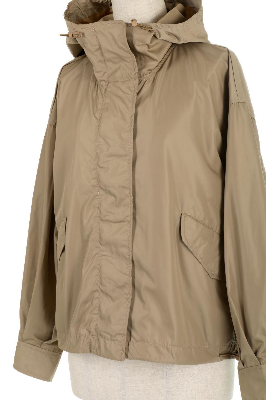 ShortLengthMountainParkaショート丈・マウンテンパーカ大人カジュアルに最適な海外ファッションのothers(その他インポートアイテム)のアウターやジャケット。ショート丈&オーバーサイズな可愛いマウンテンパーカ。クラシカルなマウンテンパーカを今風にモデファイしたユル目のシルエット。/main-16