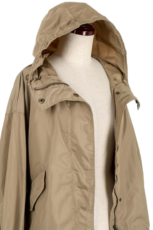 ShortLengthMountainParkaショート丈・マウンテンパーカ大人カジュアルに最適な海外ファッションのothers(その他インポートアイテム)のアウターやジャケット。ショート丈&オーバーサイズな可愛いマウンテンパーカ。クラシカルなマウンテンパーカを今風にモデファイしたユル目のシルエット。/main-18