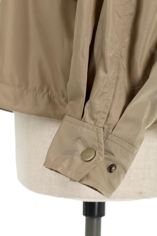 ShortLengthMountainParkaショート丈・マウンテンパーカ大人カジュアルに最適な海外ファッションのothers(その他インポートアイテム)のアウターやジャケット。ショート丈&オーバーサイズな可愛いマウンテンパーカ。クラシカルなマウンテンパーカを今風にモデファイしたユル目のシルエット。/main-19