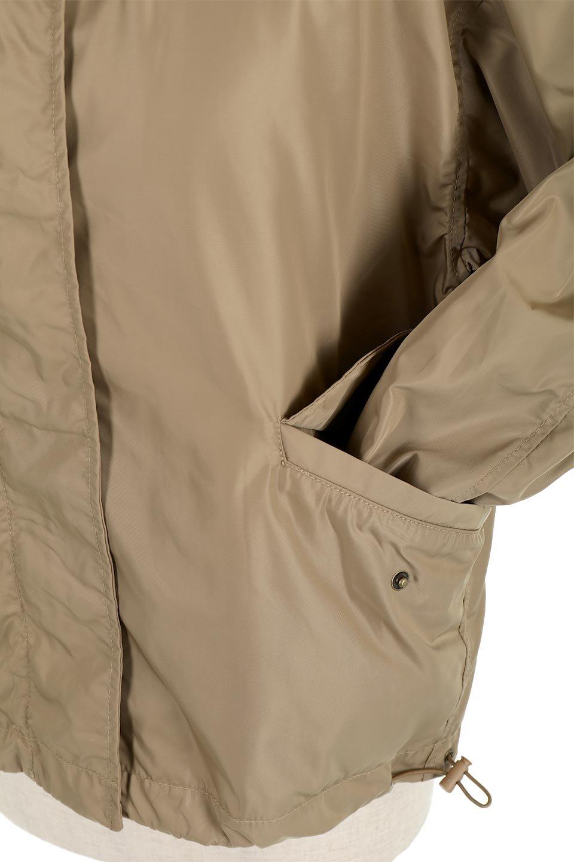 ShortLengthMountainParkaショート丈・マウンテンパーカ大人カジュアルに最適な海外ファッションのothers(その他インポートアイテム)のアウターやジャケット。ショート丈&オーバーサイズな可愛いマウンテンパーカ。クラシカルなマウンテンパーカを今風にモデファイしたユル目のシルエット。/main-21