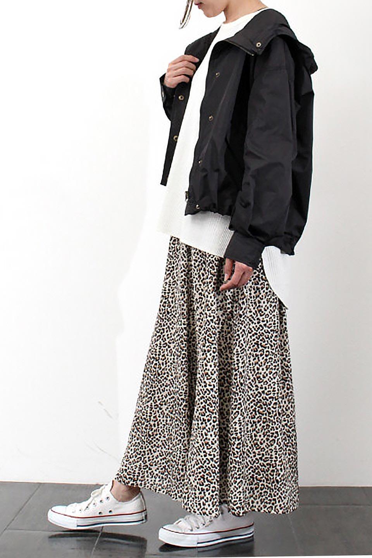 ShortLengthMountainParkaショート丈・マウンテンパーカ大人カジュアルに最適な海外ファッションのothers(その他インポートアイテム)のアウターやジャケット。ショート丈&オーバーサイズな可愛いマウンテンパーカ。クラシカルなマウンテンパーカを今風にモデファイしたユル目のシルエット。/main-22