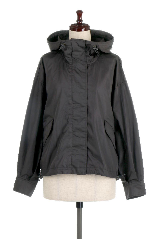 ShortLengthMountainParkaショート丈・マウンテンパーカ大人カジュアルに最適な海外ファッションのothers(その他インポートアイテム)のアウターやジャケット。ショート丈&オーバーサイズな可愛いマウンテンパーカ。クラシカルなマウンテンパーカを今風にモデファイしたユル目のシルエット。/main-9