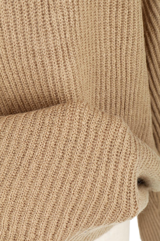 DolmanSleeveVNeckKnitTopドルマンスリーブ・モヘア風ニット大人カジュアルに最適な海外ファッションのothers(その他インポートアイテム)のトップスやニット・セーター。何枚でも欲しくなるドルマンスリーブのゆったりニット。スカートでもパンツでもオールマイティーにコーデが楽しめる便利トップスです。/main-25
