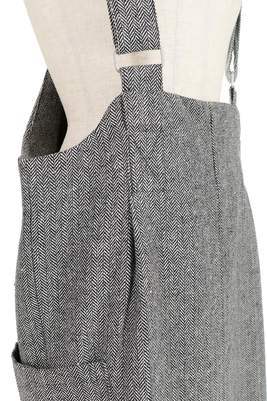 HerringboneJumperDressヘリンボーン・ジャンパースカート大人カジュアルに最適な海外ファッションのothers(その他インポートアイテム)のワンピースやマキシワンピース。季節感の有るヘリンボーン生地を用いたジャンパースカート。トラディショナルな雰囲気で流行り廃りのないアイテムです。/main-14