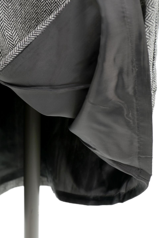 HerringboneJumperDressヘリンボーン・ジャンパースカート大人カジュアルに最適な海外ファッションのothers(その他インポートアイテム)のワンピースやマキシワンピース。季節感の有るヘリンボーン生地を用いたジャンパースカート。トラディショナルな雰囲気で流行り廃りのないアイテムです。/main-17