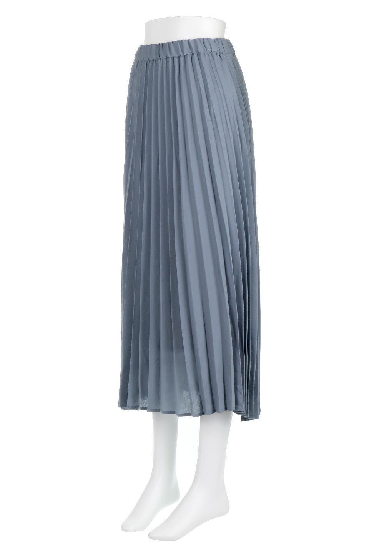 PleatedLongSkirt総プリーツ・ロングスカート大人カジュアルに最適な海外ファッションのothers(その他インポートアイテム)のボトムやスカート。季節を問わず人気のあるプリーツスカート。シックな上品コーデからスニーカーなどと合わせるカジュアルコーデまでこなしてくれます。/main-11
