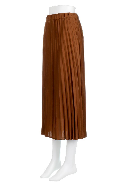 PleatedLongSkirt総プリーツ・ロングスカート大人カジュアルに最適な海外ファッションのothers(その他インポートアイテム)のボトムやスカート。季節を問わず人気のあるプリーツスカート。シックな上品コーデからスニーカーなどと合わせるカジュアルコーデまでこなしてくれます。/main-16
