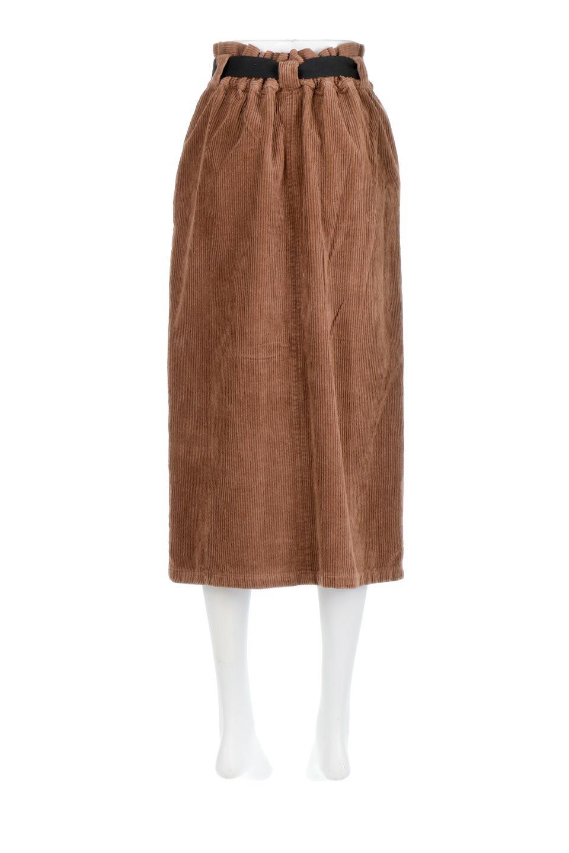 CorduroyLongSkirtw/WebbingBeltベルト付き・コーデュロイスカート大人カジュアルに最適な海外ファッションのothers(その他インポートアイテム)のボトムやスカート。太うねコーデュロイのセミタイトスカート。季節感のある太めのコーデュロイが人気のミディ丈スカート。/main-14