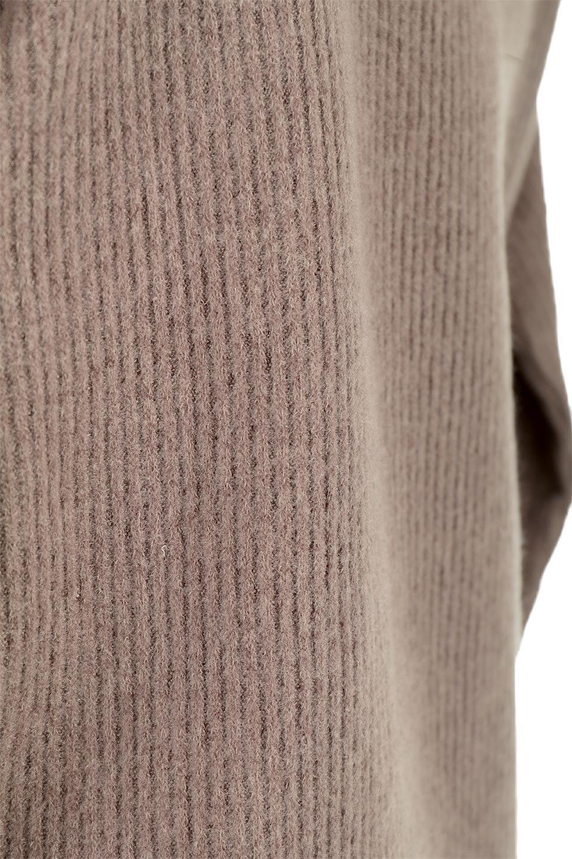 SoftRibKnitCacheCoeurTop起毛リブ・カシュクールトップス大人カジュアルに最適な海外ファッションのothers(その他インポートアイテム)のトップスやニット・セーター。カシュクールデザインが可愛いニットのトップス。カジュアルコーデを上品に見せてくれるリブのカシュクールニットです。/main-25