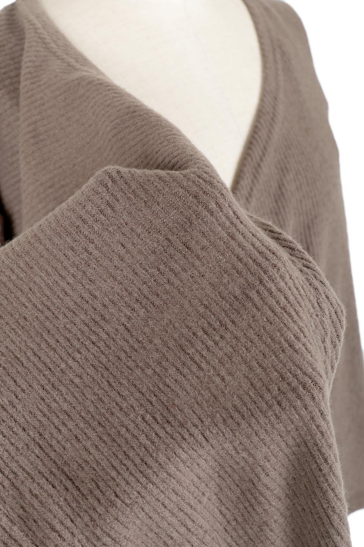 SoftRibKnitCacheCoeurTop起毛リブ・カシュクールトップス大人カジュアルに最適な海外ファッションのothers(その他インポートアイテム)のトップスやニット・セーター。カシュクールデザインが可愛いニットのトップス。カジュアルコーデを上品に見せてくれるリブのカシュクールニットです。/main-28