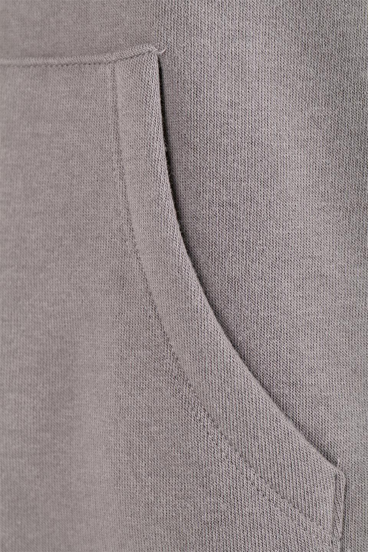 SideSlitMaxiHoodieTopサイドスリット・スクエアパーカ大人カジュアルに最適な海外ファッションのothers(その他インポートアイテム)のトップスやカットソー。ソフトな裏起毛が施されたスウェットパーカ。様々なジャンルに受けているパーカをスクエアシルエットにしてルーズな着崩しが楽しめます。/main-32
