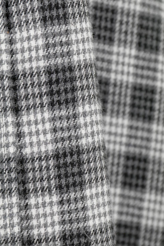 CheckPatternedFlannelBigShirtsチェック柄・ビッグネルシャツ大人カジュアルに最適な海外ファッションのothers(その他インポートアイテム)のトップスやシャツ・ブラウス。シャツジャケットとしても活躍するビッグサイズのネルシャツ。秋に嬉しい生地感とカラーリングで人気の商品です。/main-21