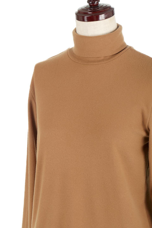 MellowHemDesignTopメロウヘム・タートルネック大人カジュアルに最適な海外ファッションのothers(その他インポートアイテム)のトップスやカットソー。インナーとして大活躍間違いなしのタートルネック。すっきりとした袖は様々なアウターなどに邪魔にならないデザインです。/main-20