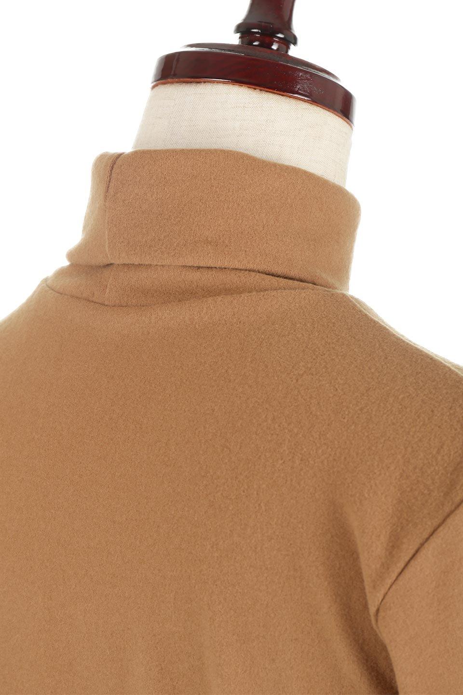 MellowHemDesignTopメロウヘム・タートルネック大人カジュアルに最適な海外ファッションのothers(その他インポートアイテム)のトップスやカットソー。インナーとして大活躍間違いなしのタートルネック。すっきりとした袖は様々なアウターなどに邪魔にならないデザインです。/main-22