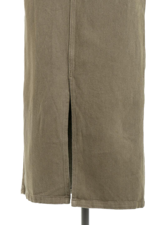 SemiTightJumperDressセミタイト・ジャンパースカート大人カジュアルに最適な海外ファッションのothers(その他インポートアイテム)のワンピースやマキシワンピース。ワークテイストのロング丈ジャンパースカート。セミタイトのシルエットでガーリーになりすぎない大人っぽいコーデが楽しめます。/main-23