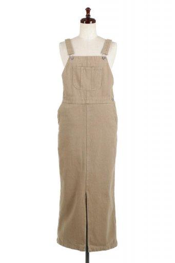 Semi Tight Jumper Dress セミタイト・ジャンパースカート / 大人カジュアルに最適な海外ファッションが得意な福島市のセレクトショップbloom