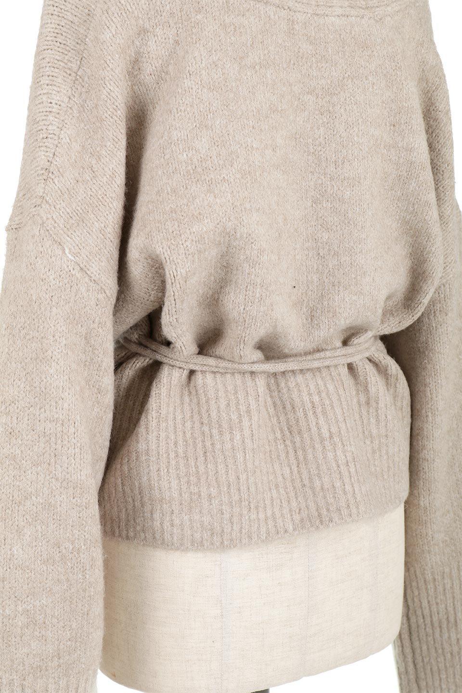 SoftKnitDolmanCardiganもちもちニット・ドルマンカーディガン大人カジュアルに最適な海外ファッションのothers(その他インポートアイテム)のトップスやニット・セーター。ふっくらモチモチのソフトなニットを使用したドルマンスリーブのカーディガン。ショート丈に長めの袖がとてもかわいいニットです。/main-19