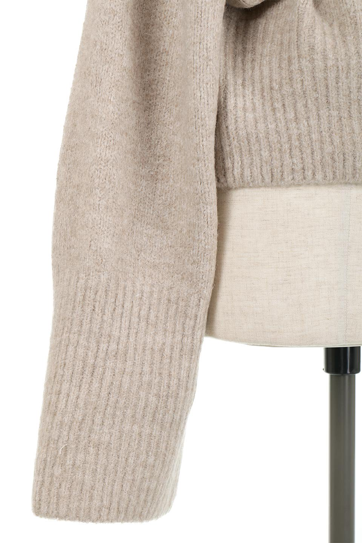 SoftKnitDolmanCardiganもちもちニット・ドルマンカーディガン大人カジュアルに最適な海外ファッションのothers(その他インポートアイテム)のトップスやニット・セーター。ふっくらモチモチのソフトなニットを使用したドルマンスリーブのカーディガン。ショート丈に長めの袖がとてもかわいいニットです。/main-20