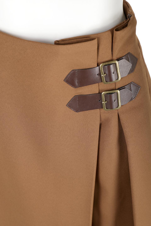 DoubleBeltedDeepTuckSkirtダブルベルト・タックスカート大人カジュアルに最適な海外ファッションのothers(その他インポートアイテム)のボトムやスカート。着まわしやすさ抜群のダックスカート。ウエストのダブルベルトがアクセントのロング丈。/main-23