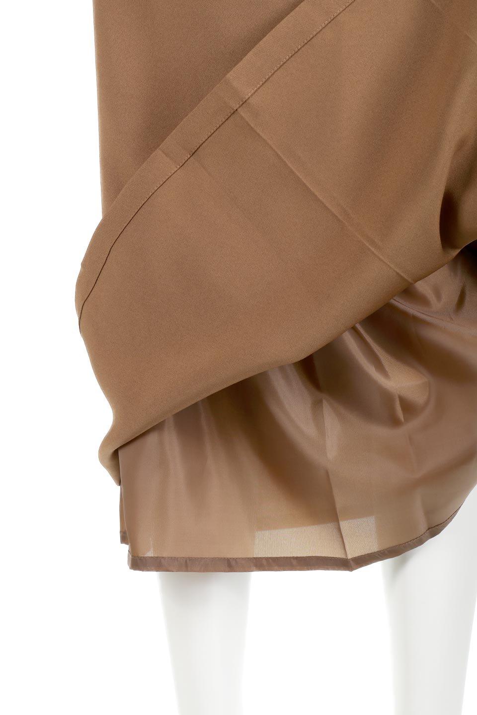 DoubleBeltedDeepTuckSkirtダブルベルト・タックスカート大人カジュアルに最適な海外ファッションのothers(その他インポートアイテム)のボトムやスカート。着まわしやすさ抜群のダックスカート。ウエストのダブルベルトがアクセントのロング丈。/main-26