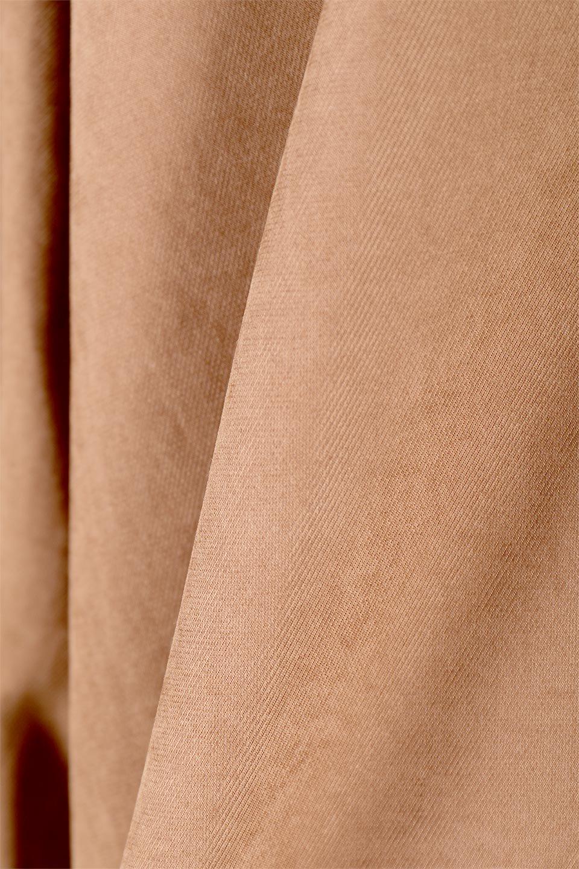PeachFace2WayBlouseピーチフェイス加工・2Wayブラウス大人カジュアルに最適な海外ファッションのothers(その他インポートアイテム)のトップスやシャツ・ブラウス。前後どちらでも楽しめる2Wayタイプの長袖ブラウス。表面を起毛させたピーチフェイス加工で温もりのある肌触りです。/main-21