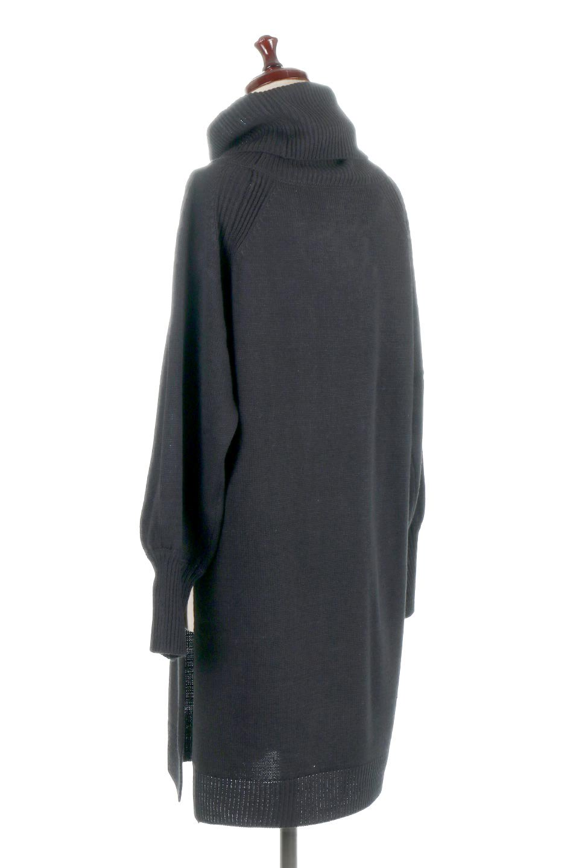 SoftKnitOffTurtle-NeckPullOverカシミアタッチ・オフタートルプルオーバー大人カジュアルに最適な海外ファッションのothers(その他インポートアイテム)のトップスやニット・セーター。大人っぽい着こなしができる模様編みのハイネックトップス。ストレッチ性のある生地で動きやすさも抜群です。/main-18