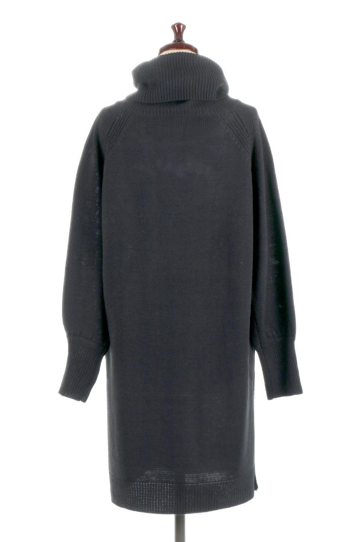 SoftKnitOffTurtle-NeckPullOverカシミアタッチ・オフタートルプルオーバー大人カジュアルに最適な海外ファッションのothers(その他インポートアイテム)のトップスやニット・セーター。大人っぽい着こなしができる模様編みのハイネックトップス。ストレッチ性のある生地で動きやすさも抜群です。/main-19