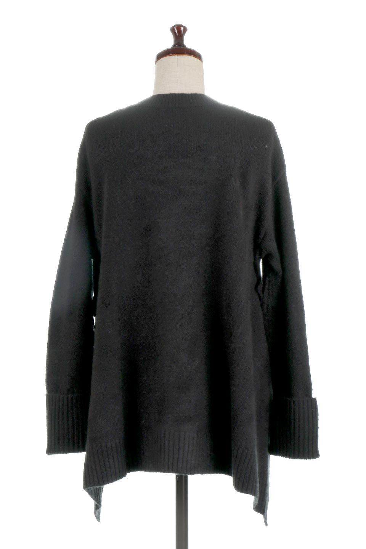SideFrillKnitPullOverサイドフリル・ニットプルオーバー大人カジュアルに最適な海外ファッションのothers(その他インポートアイテム)のトップスやニット・セーター。キャッチーで可愛いフリルがアイコニックな雰囲気たっぷりのニットトップス。起毛素材のニットが優しい雰囲気で肌触りも◎袖口のリブの折り返し、サイドの大胆なスリット、フリルと可愛さがぎゅっと詰まったレディーライクな1枚です。/main-14