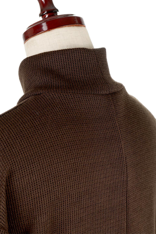 SideSlitTulleHemDressチュールプリーツ・ドッキングワンピース大人カジュアルに最適な海外ファッションのothers(その他インポートアイテム)のワンピースやマキシワンピース。透け感のアルチュールが可愛いロングワンピース。立体感のあるワッフル素材との組み合わせが人気のアイテムです。/main-17