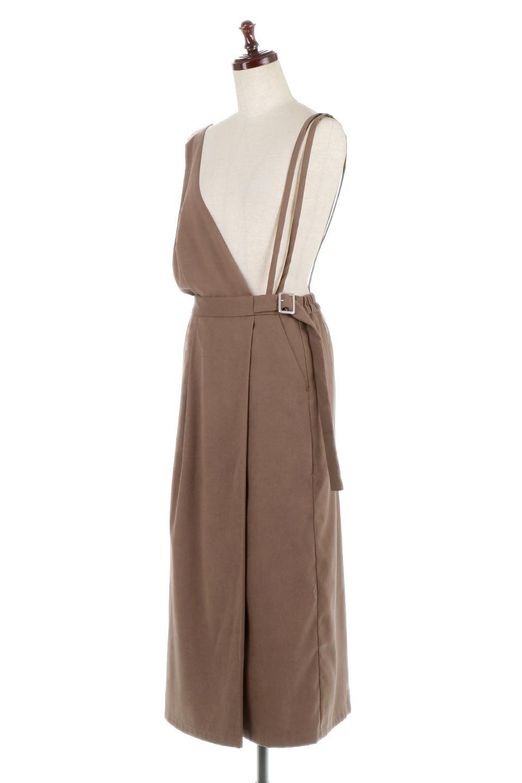 EcoSuede2WayJumperDressフェイクスウェード・2Wayジャンパースカート大人カジュアルに最適な海外ファッションのothers(その他インポートアイテム)のワンピースやマキシワンピース。エコスウェードの季節感を感じる素材を使用した2Wayジャンパースカート。上見頃を取り外してスカートとしても楽しめる嬉しいアイテム。/main-1