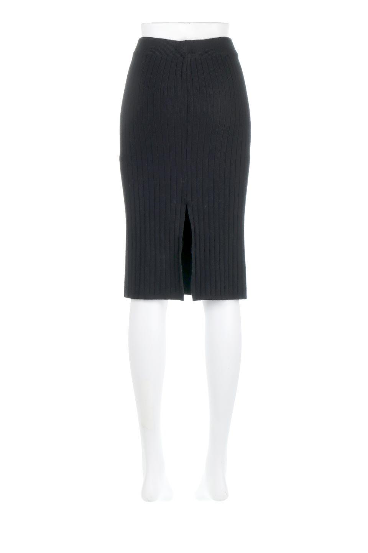 RibKnittedPencilSkirt(Short)リブニット・ペンシルスカート大人カジュアルに最適な海外ファッションのothers(その他インポートアイテム)のボトムやスカート。スタイルがよく見えると大人気のリブニット・ペンシルスカート。窮屈過ぎないフィット感で下半身を引き締めてくれる足長スカートです。/main-19