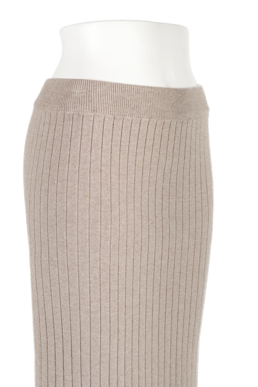 RibKnittedPencilSkirt(Short)リブニット・ペンシルスカート大人カジュアルに最適な海外ファッションのothers(その他インポートアイテム)のボトムやスカート。スタイルがよく見えると大人気のリブニット・ペンシルスカート。窮屈過ぎないフィット感で下半身を引き締めてくれる足長スカートです。/main-20