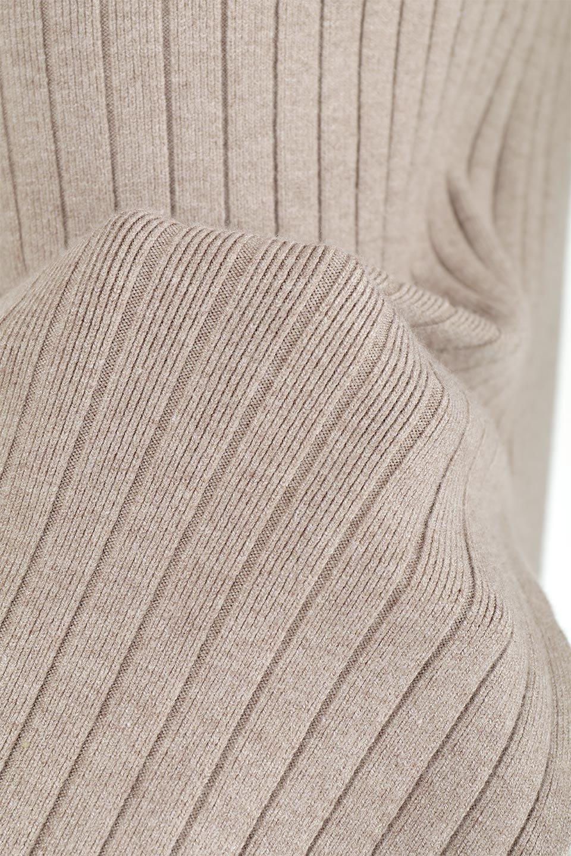 RibKnittedPencilSkirt(Short)リブニット・ペンシルスカート大人カジュアルに最適な海外ファッションのothers(その他インポートアイテム)のボトムやスカート。スタイルがよく見えると大人気のリブニット・ペンシルスカート。窮屈過ぎないフィット感で下半身を引き締めてくれる足長スカートです。/main-27