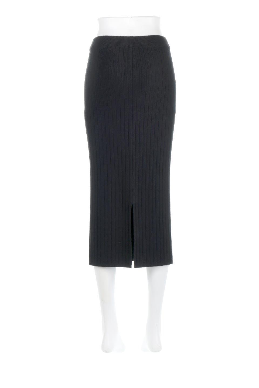 RibKnittedPencilSkirt(Long)リブニット・ペンシルスカート大人カジュアルに最適な海外ファッションのothers(その他インポートアイテム)のボトムやスカート。スタイルがよく見えると大人気のリブニット・ペンシルスカート。窮屈過ぎないフィット感で下半身を引き締めてくれる足長スカートです。/main-19