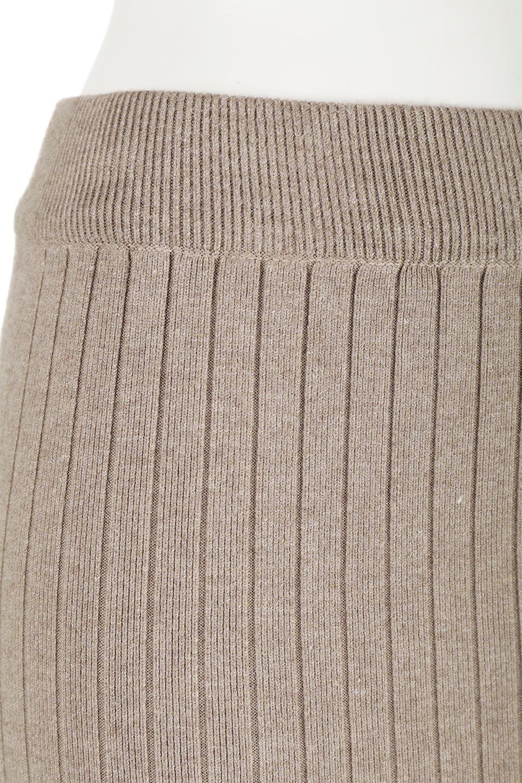 RibKnittedPencilSkirt(Long)リブニット・ペンシルスカート大人カジュアルに最適な海外ファッションのothers(その他インポートアイテム)のボトムやスカート。スタイルがよく見えると大人気のリブニット・ペンシルスカート。窮屈過ぎないフィット感で下半身を引き締めてくれる足長スカートです。/main-23