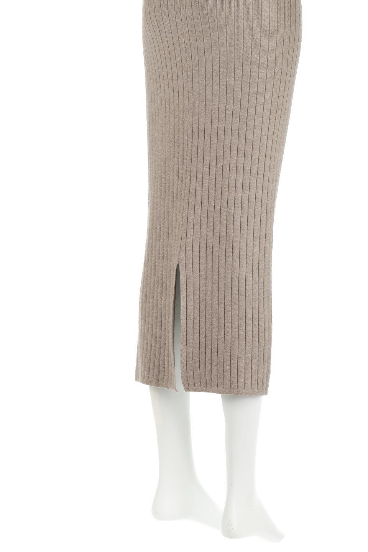 RibKnittedPencilSkirt(Long)リブニット・ペンシルスカート大人カジュアルに最適な海外ファッションのothers(その他インポートアイテム)のボトムやスカート。スタイルがよく見えると大人気のリブニット・ペンシルスカート。窮屈過ぎないフィット感で下半身を引き締めてくれる足長スカートです。/main-24