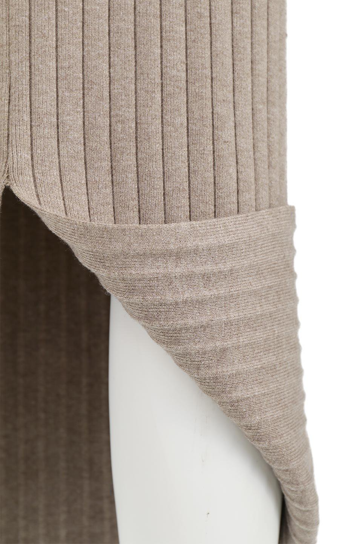 RibKnittedPencilSkirt(Long)リブニット・ペンシルスカート大人カジュアルに最適な海外ファッションのothers(その他インポートアイテム)のボトムやスカート。スタイルがよく見えると大人気のリブニット・ペンシルスカート。窮屈過ぎないフィット感で下半身を引き締めてくれる足長スカートです。/main-27