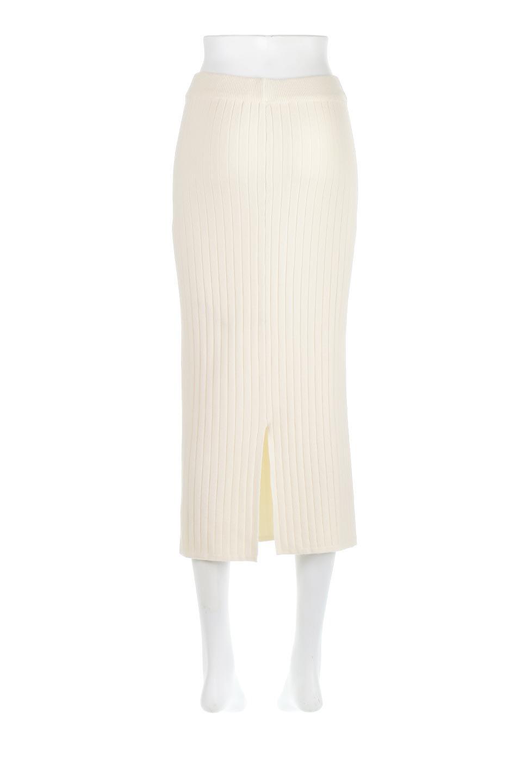 RibKnittedPencilSkirt(Long)リブニット・ペンシルスカート大人カジュアルに最適な海外ファッションのothers(その他インポートアイテム)のボトムやスカート。スタイルがよく見えると大人気のリブニット・ペンシルスカート。窮屈過ぎないフィット感で下半身を引き締めてくれる足長スカートです。/main-9